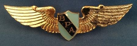 PILOT WINGS: Bush Pilot Airways