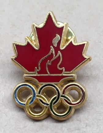 "COUNTRY PIN: ""Canada"""