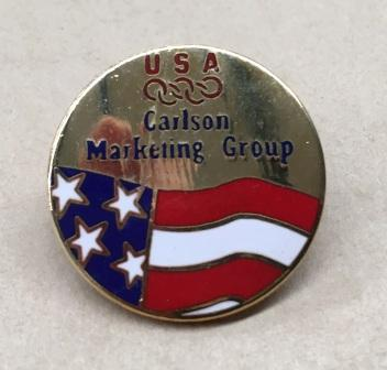 "MARKETING SUPPORT: ""Carlson Marketing Group"""