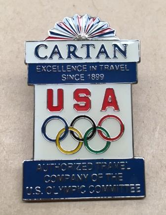 "MARKETING SUPPORT: ""Cartan"""