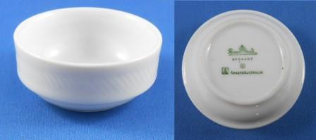 ANSETT AUSTRALIA CONDIMENT DISH (Set of 6)